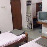 Hotel Athityaa Foto