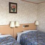 Photo de Hotel Manyomisaki