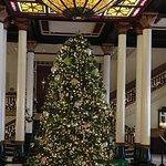 Beautiful st the Driskill at Christmas 🎄