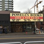 Powell's City of Books Foto