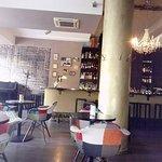 Photo of Zahir coffee & drinks