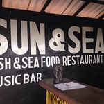 Photo of Sun & Sea Restaurant