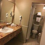 Foto de BEST WESTERN Ville-Marie Hotel