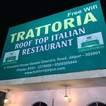 Photo de Trattoria Italian Restaurant