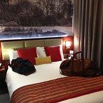 Foto de BEST WESTERN Seraphine Kensington Olympia Hotel