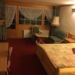 Hotel Simmenhof Foto