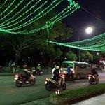 Hotel Saigon Morin Foto