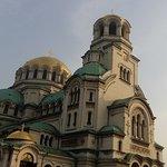 Alexander-Newski-Gedächtniskirche Foto