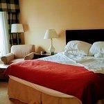 Gambar Red Lion Hotel Harrisburg Hershey