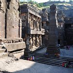 Photo of Ellora Caves