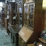 Camelot Furniture Barn and Gallery Photo