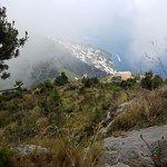 Sentiero degli dei (Path of the Gods)