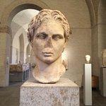 Alexander the Great, a Roman copy of a Greek original