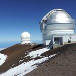 Principais observatórios