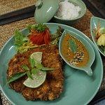 Restaurant and Lounge Shameena Foto