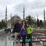 Photo de Istanbul Custom Tours-Private Day Tours