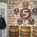 Woodford Reserve Distillery Foto