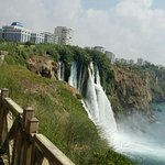 Photo de Duden Waterfalls