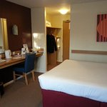 Foto de Days Inn Warwick North M40