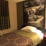 수퍼 에이트 모텔 이타카의 사진
