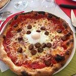 La Pizz à Gato