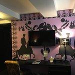 Hotel le Bellechasse Foto