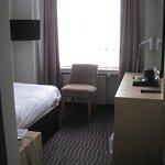 Single room (#410)