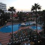 Hotel Eugenia Victoria Foto