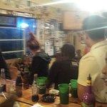 The always fun Mabuya Camp Bar
