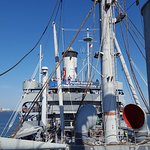 U S American Victory Ship