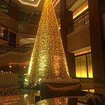Conrad Bangkok Hotel Foto