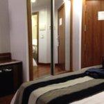 Photo de Hotel Monjas del Carmen