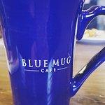 Foto de Blue Mug Cafe