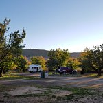 Camping Amazigh Foto