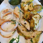 Foto de Caraway Grill Indian Bistro