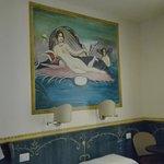 Hotel Europeo & Flowers Foto