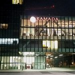 RAMADA PLAZA Basel Hotel & Conference Center Foto
