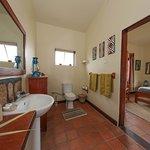 Nkuringo Bwindi Gorilla Lodge Foto