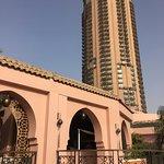 Sofitel Cairo El Gezirah Foto