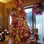 Christmas at the Jonesville Hampton Inn