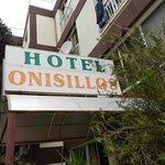 Фотография Онисиллос Отель Ларнака Кипр