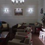 Foto van Best Western Annesley House Hotel