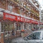 Photo de Hotel El Mirador Loja