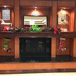 Happy Holidays at the Fairfield Inn!