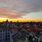 City Aparthotel München Foto