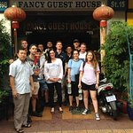 Photo de Fancy Guest House