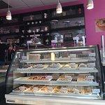 Cakes, Pastries, Cookies, Tarts