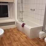 Bowmore Suite - Bathroom
