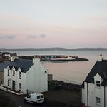 Bowmore Suite - View from window