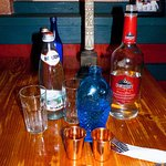 Фотография Kafe Sobaka Restoran Pomegranate